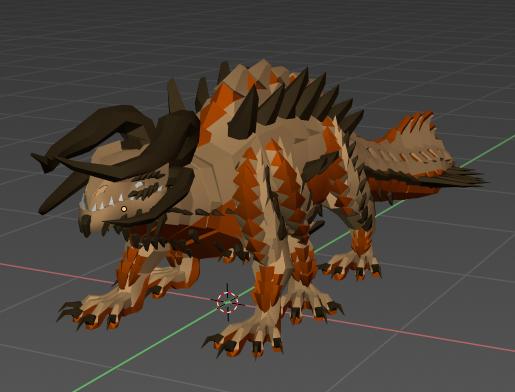 Konoron Salamander Dragon Adventures Wiki Fandom