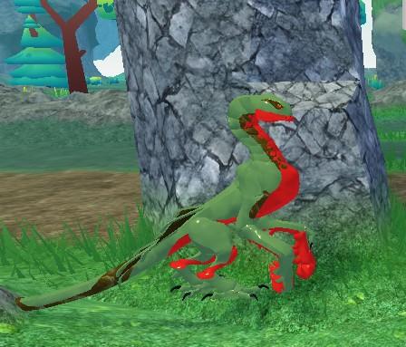 Neroxide Mantis Dragon Adventures Wiki Fandom