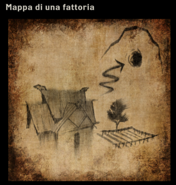 Codice Mappe 19