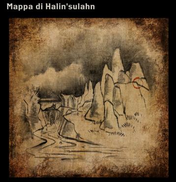 Codice Mappe 17