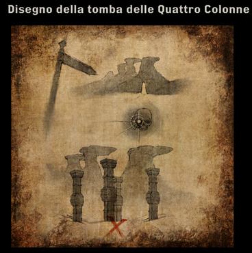 Codice Mappe 9