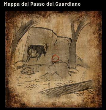 Codice Mappe 14