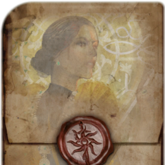 Tarocco di Josephine nel DLC Trespasser