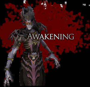Awakening header