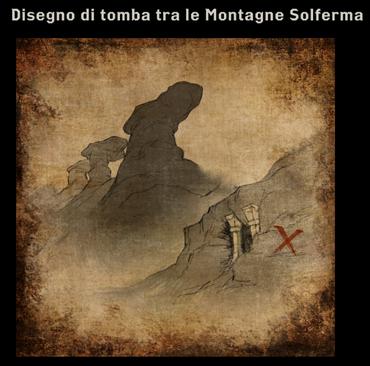Codice Mappe 12