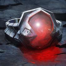Anello della tempra DLC