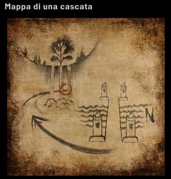 Codice Mappe 18
