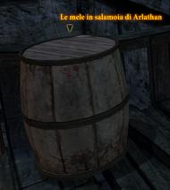 Le mele in salamoia di Arlathan DA2
