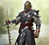 DLC Armatura Fiamme Inquisizione