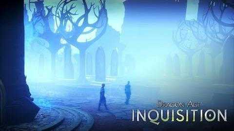 EA Dragon Age- Inquisition - Trailer di Lancio - Un Mondo Meraviglioso