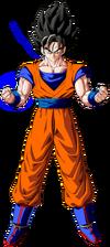 Son Goku MN
