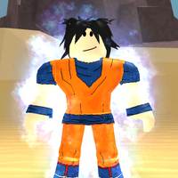 Ultra Instinct Dragon Ball Legendary Powers 2 Roblox Wiki Fandom
