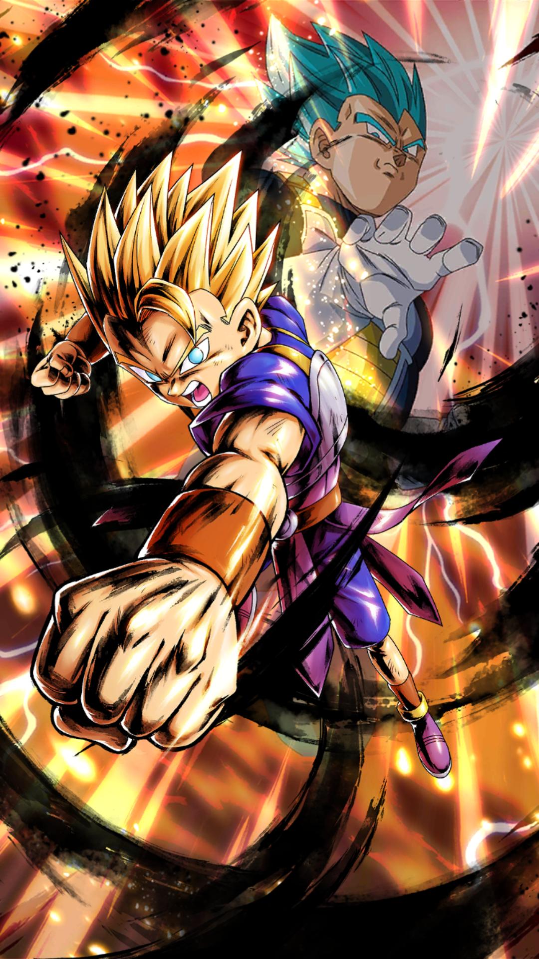Super Saiyan Cabba (SP) (GRN) | Dragon Ball Legends Wiki