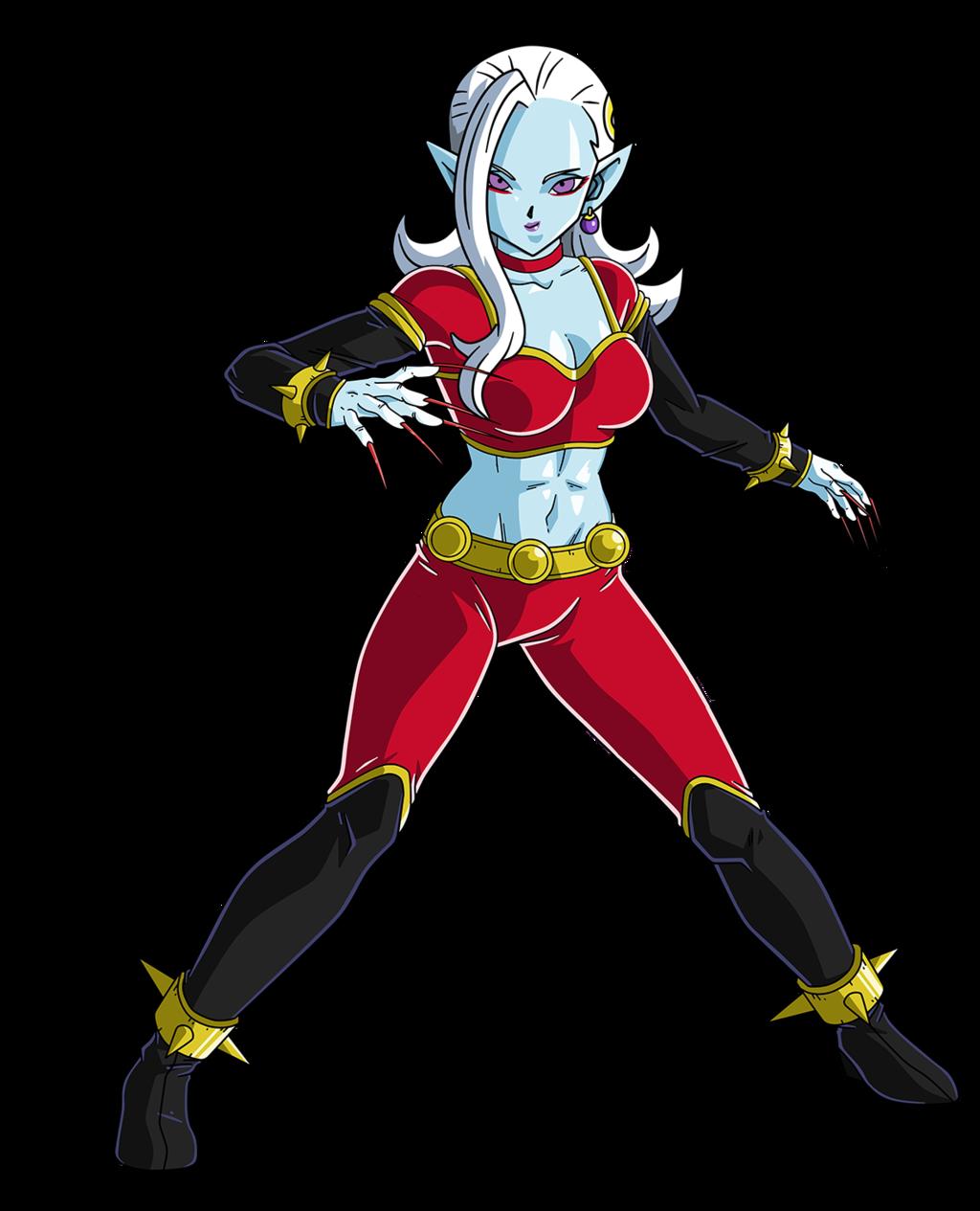 Towa (Dragon Ball Super) | Dragon Ball Rivals Wiki | FANDOM powered