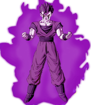 Ultimate gohan villainous mode xv by songohanbrief-dailg0p