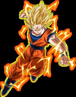 Son Goku SSJ2 (1)