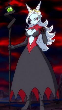 Demon God Towa anime full
