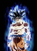 New Goku