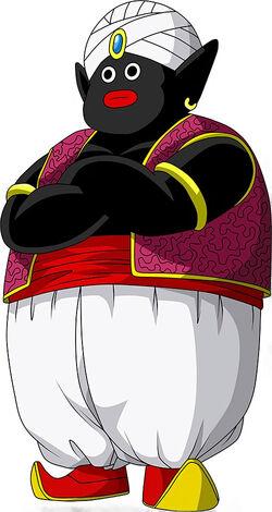 Mister-Popo-Dragon-Ball