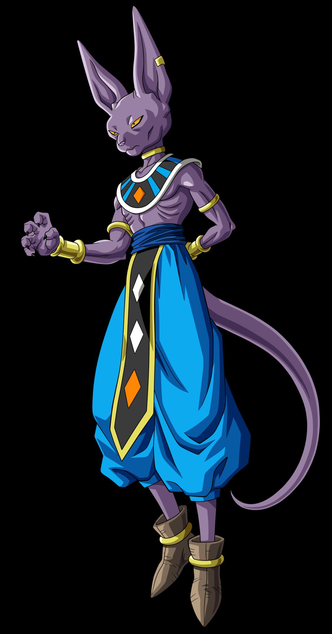 Beerus Dragon Ball Super Wiki Fandom