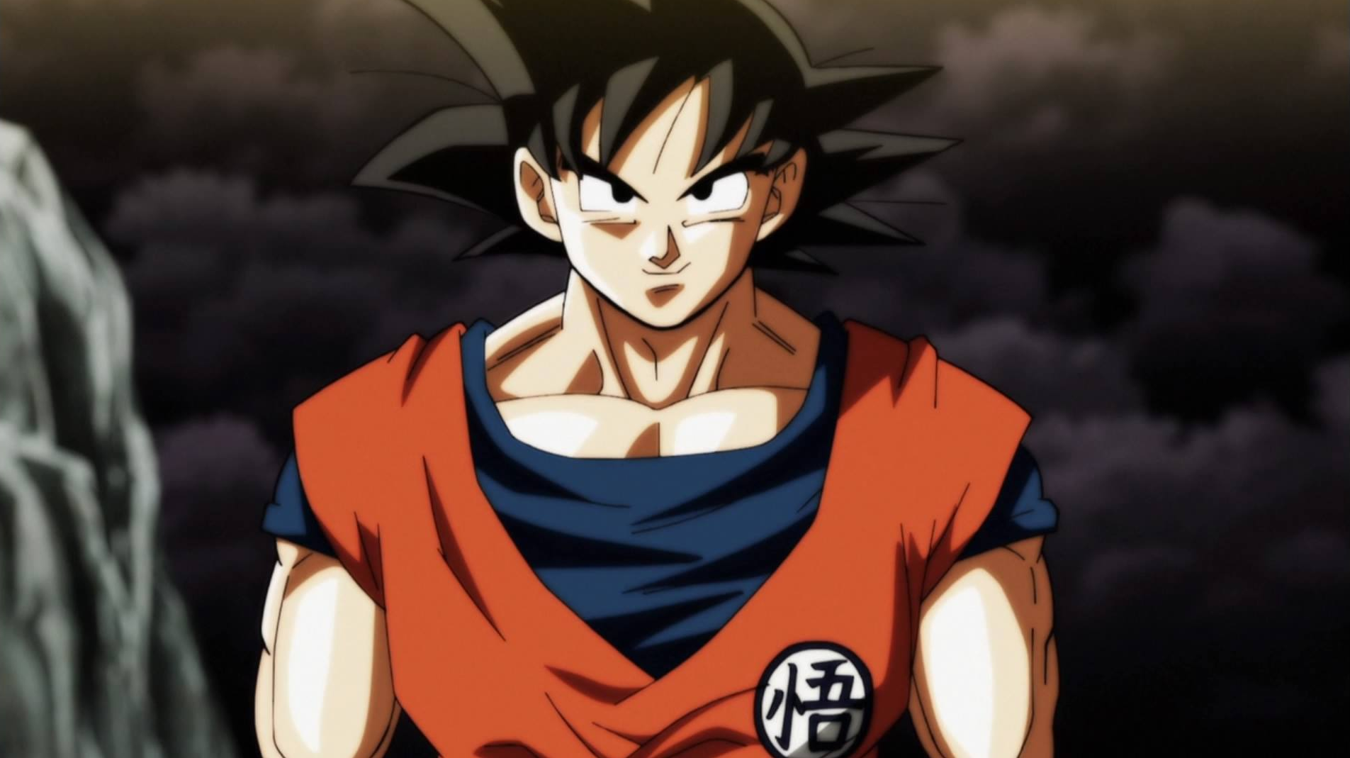 Son Goku Dragon Ball Super Wiki Fandom