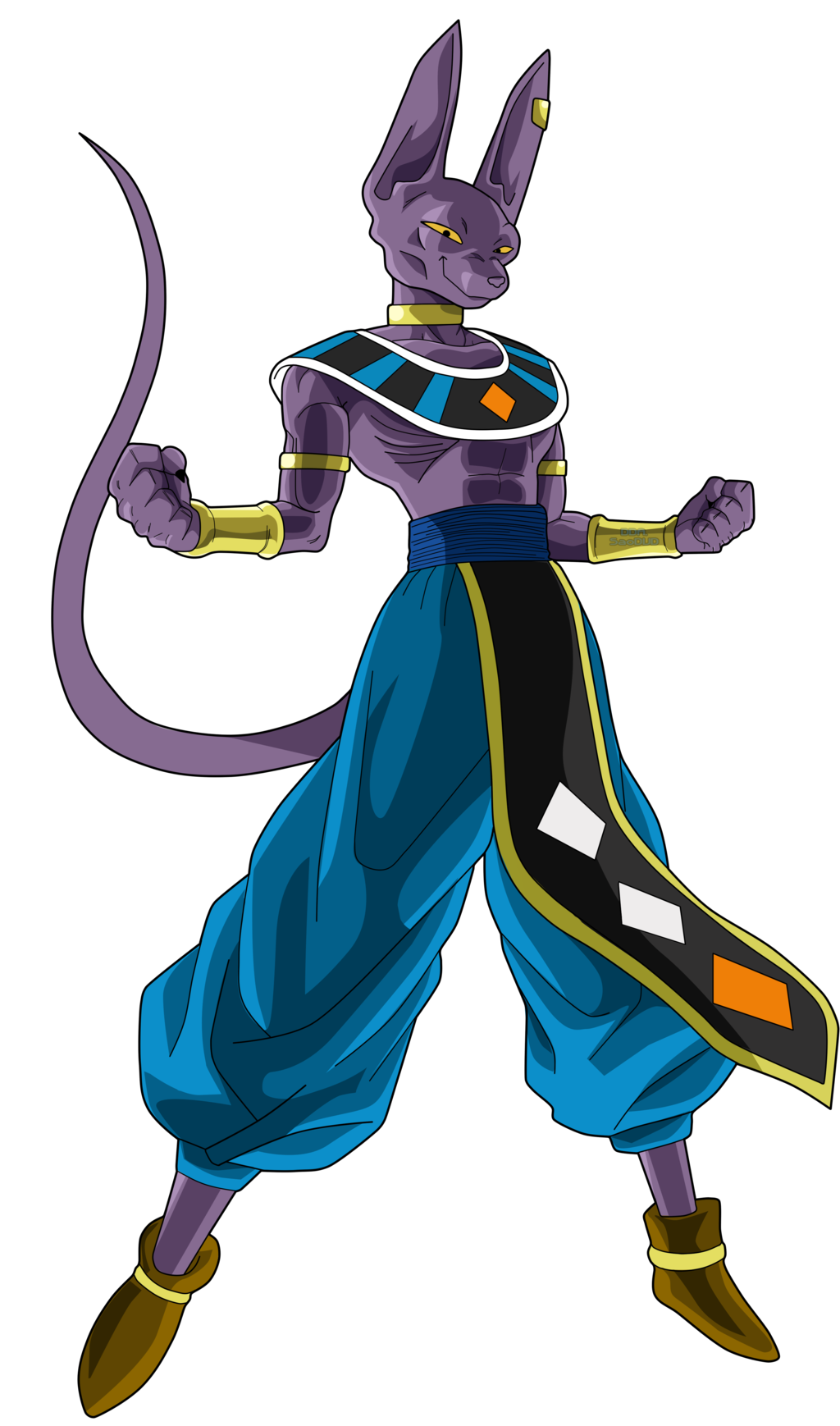 Beerus Dragon Ball Super Wikia Fandom Powered By Wikia