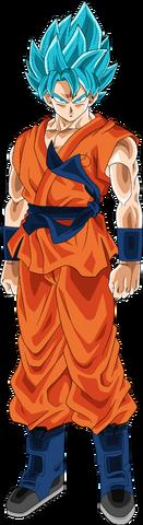 File:Goku Super Saiyan Blue.png