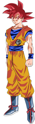 File:Super Saiyan God Goku.png
