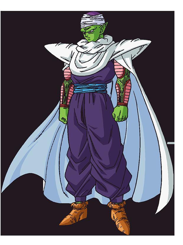 Piccolo   Dragon Ball Super Wikia   FANDOM powered by Wikia