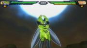 Genkidama de Cell Super Perfecto (Budokai Tenkaichi 2)