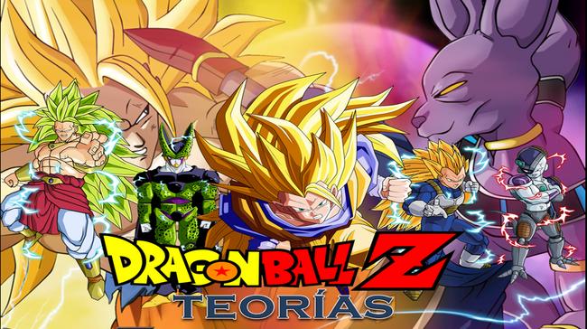 Wiki Dragon Ball Teorías (Imagen de Presentación)