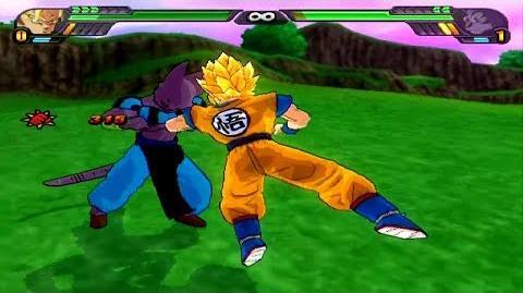 """Dragon Ball Z Budokai Tenkaichi 3 Version Latino *Goku vs """"Bills"""" * MOD"""