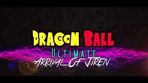 Arrival Of Jiren- Trailer 2