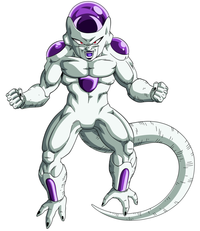 Frieza | Dragon Ball XYZ Wiki | FANDOM powered by Wikia