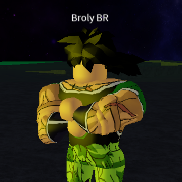 Broly Dragon Ball Z Final Stand Wiki Fandom