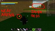 Dragon ball location clarified