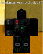 Android thing