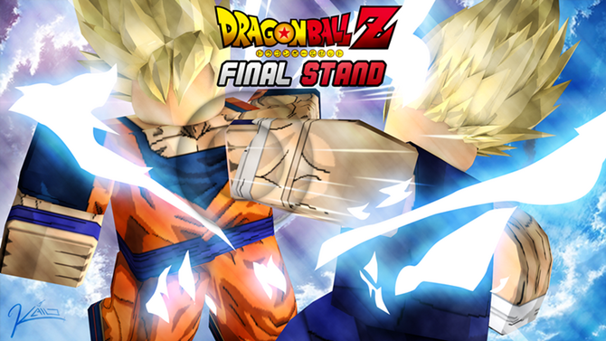 Dragon Ball Z: Final Stand Wiki | FANDOM powered by Wikia