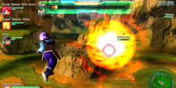 Explosive Blast
