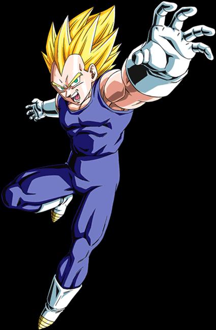 Image Vegeta Render Png Dragon Ball Universe Fandom Powered By