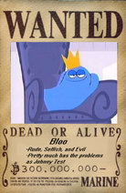 Wanted bloo by totaldramaprison-d68oi11