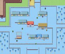 Map11-Namek Town