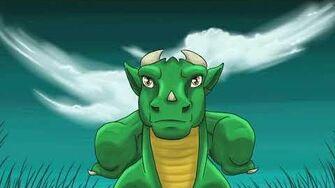Dragon Calling Series - Kin Seeker Official Trailer
