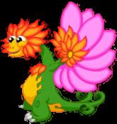 165px-FlowerDragonAdult
