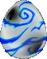 Huevo Metal Frío