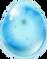 Huevo Chicle mentolado