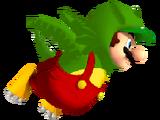 Dragón Mario
