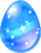 Huevo Cristal Frio