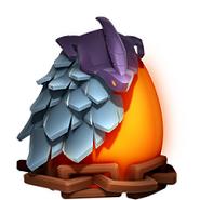DragonFENRIR Oeuf