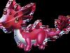 Prickly Dragon